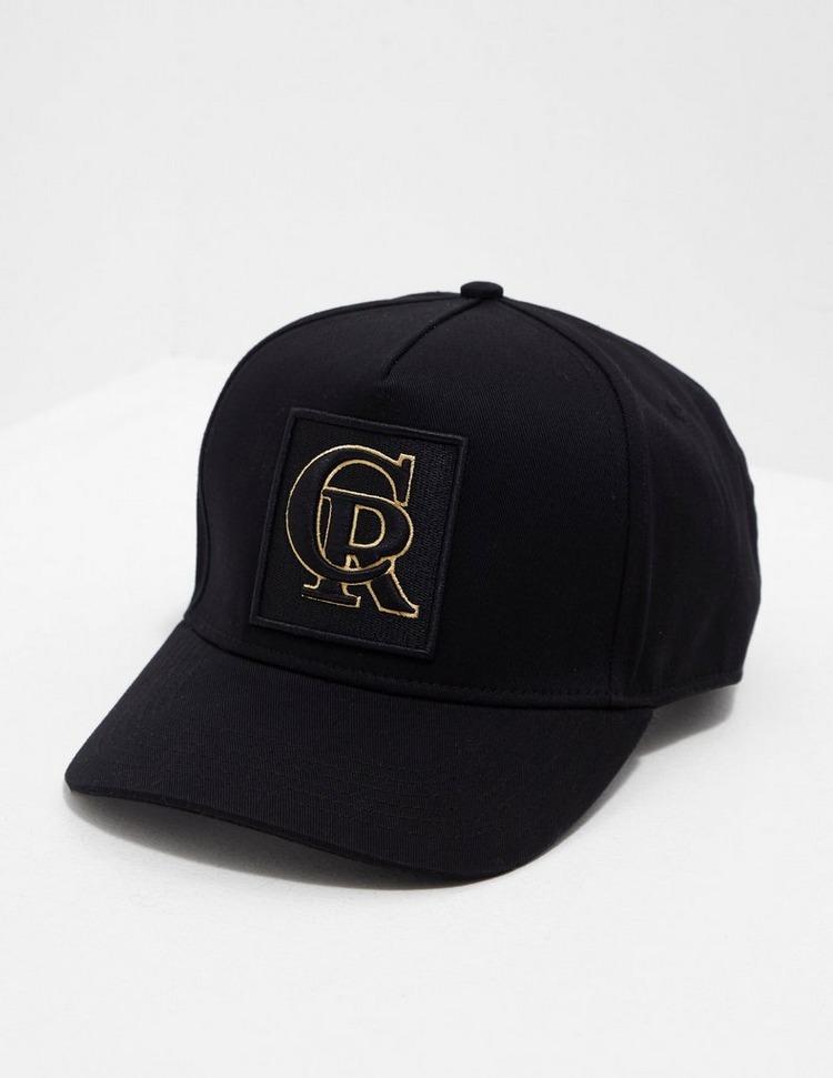 Christian Rose Emblem Cap