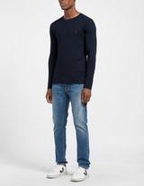Polo Ralph Lauren Underwear Waffle Long Sleeve T-Shirt