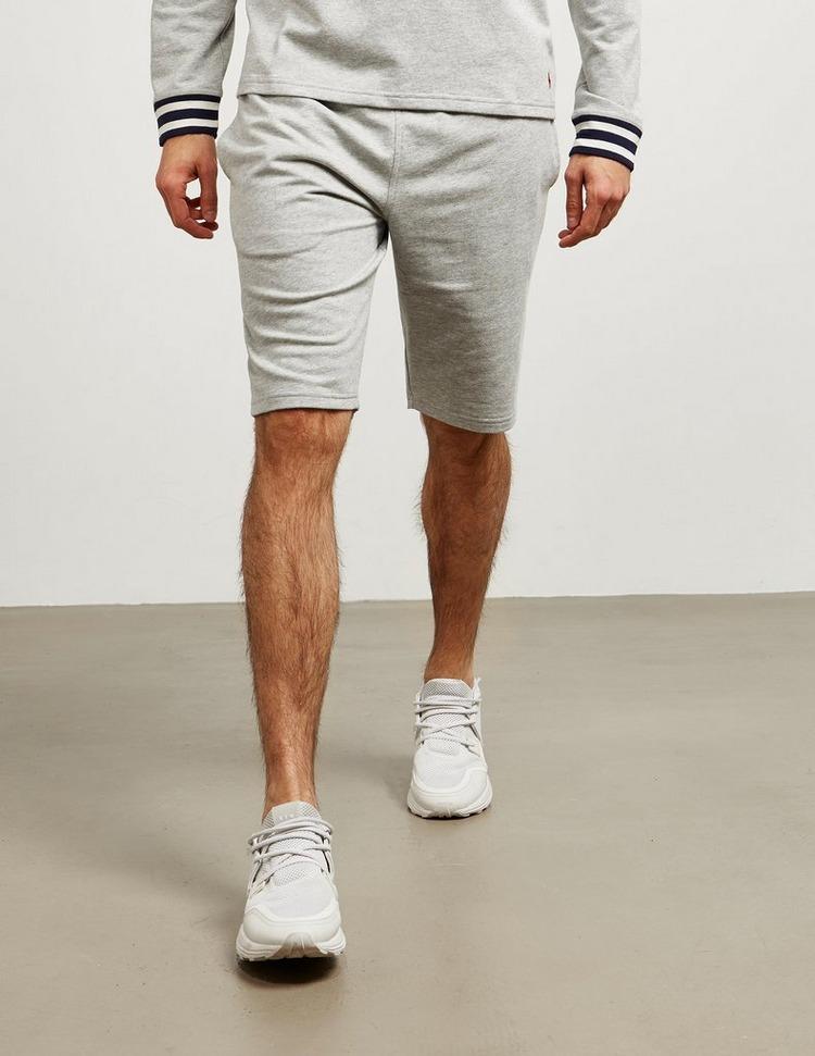 Polo Ralph Lauren Underwear Tipped Fleece Shorts