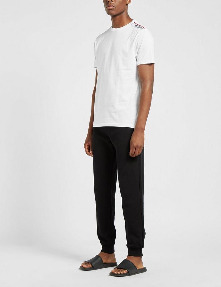 Moschino Tape Short Sleeve T-Shirt