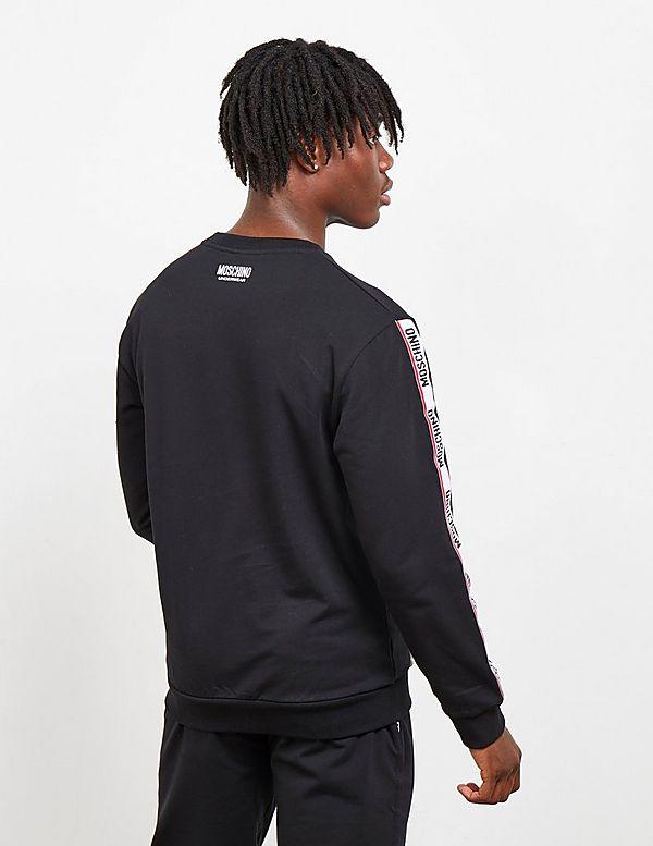 Moschino Tape Sweatshirt