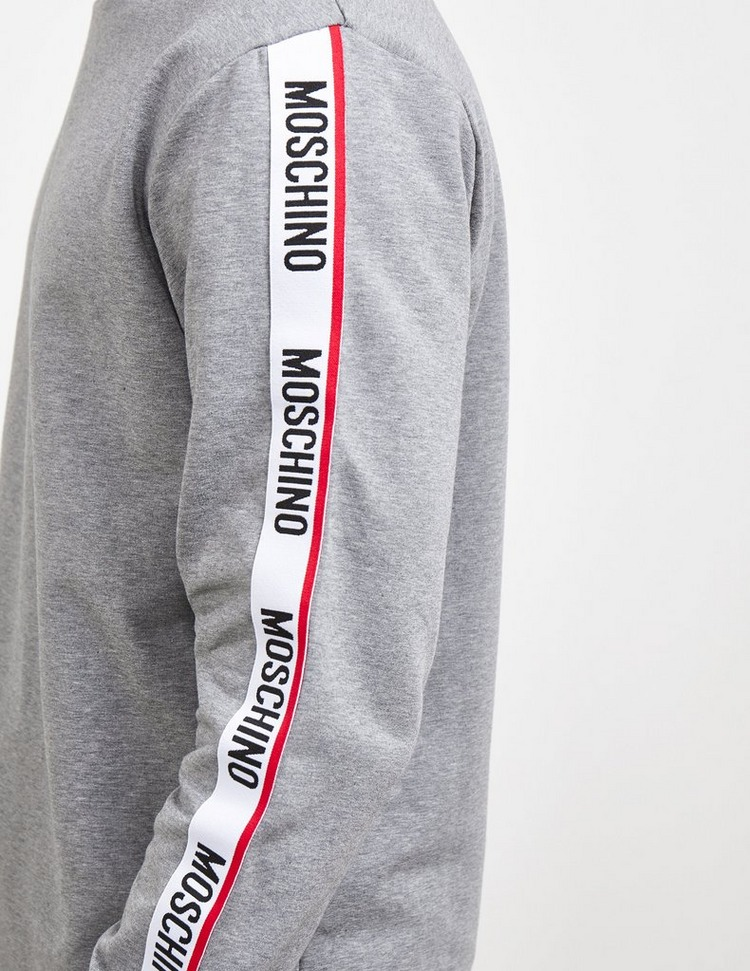 Moschino Tape Sweatshirt