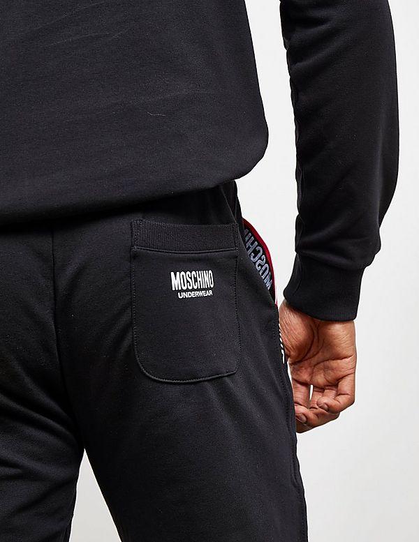 Moschino Tape Track Pants