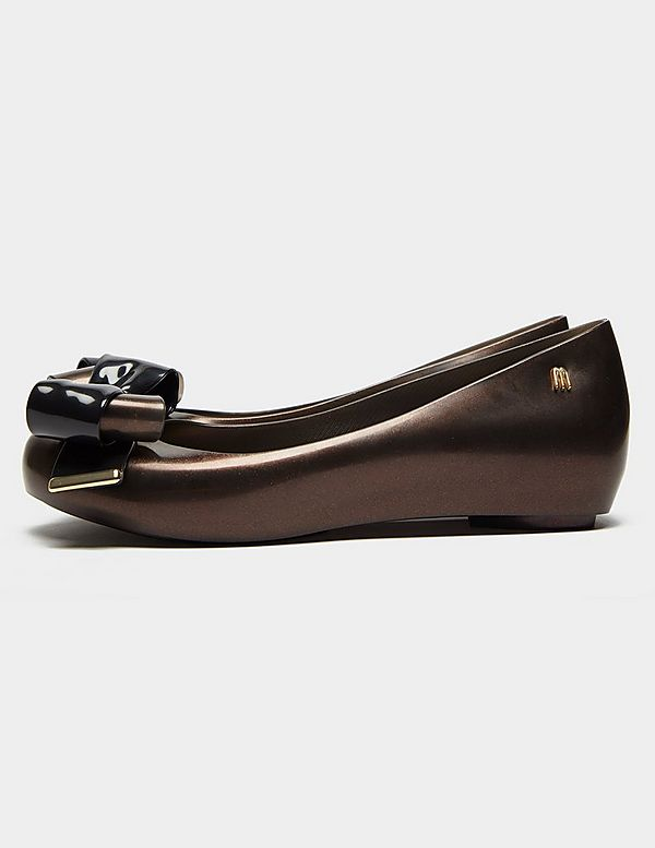 Melissa Ultra Sweetbow Pumps