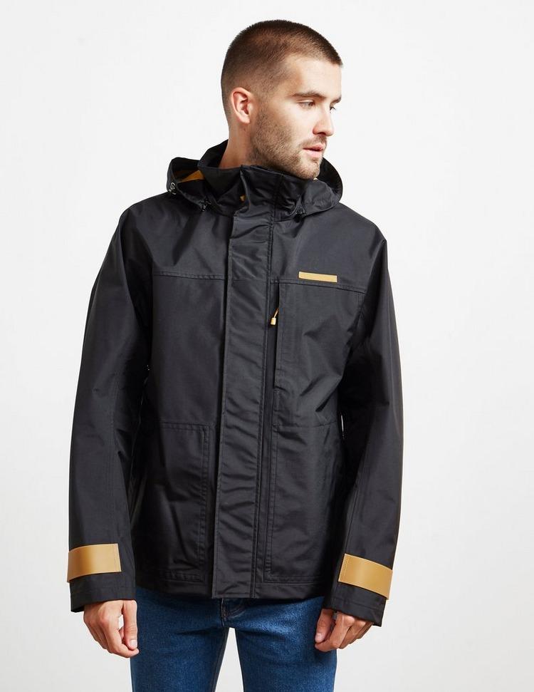 Helmut Lang Technical Zip Up Jacket