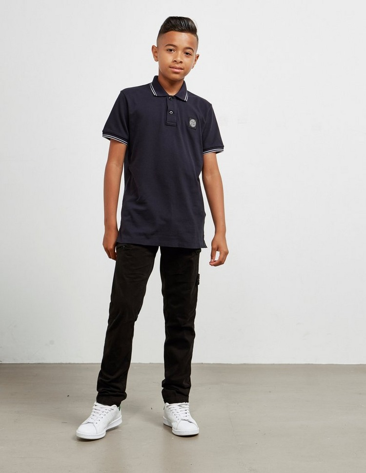 Stone Island Junior Cargo Pants