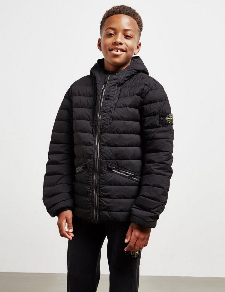 Stone Island Junior Lightweight Padded Jacket
