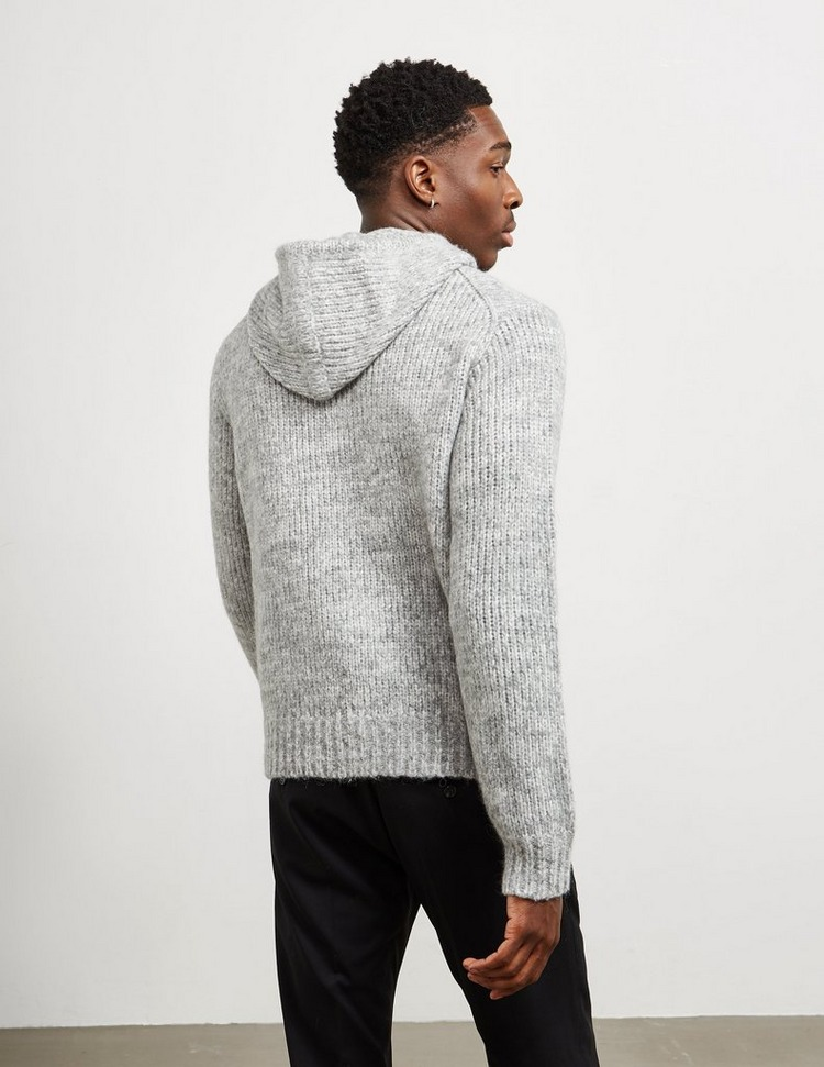 Helmut Lang Oversized Knit Jumper
