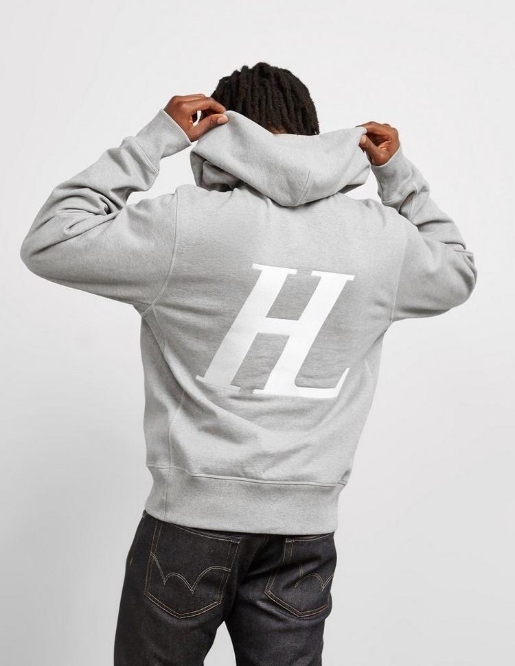 Helmut Lang Logo Hoodie