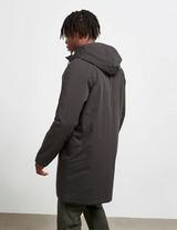 A.P.C Zip Parka Jacket