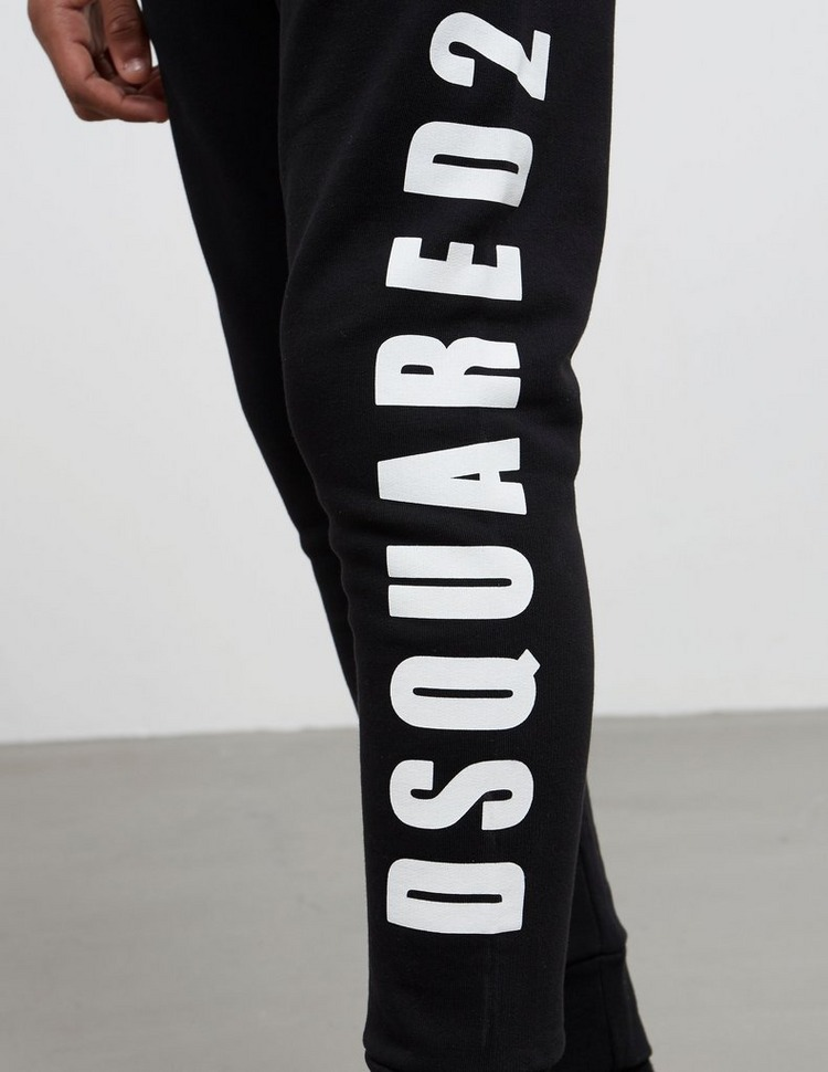 Dsquared2 Side Logo Track Pant