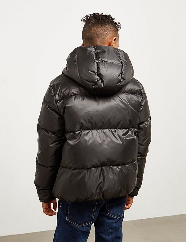 Dsquared2 Logo Padded Jacket