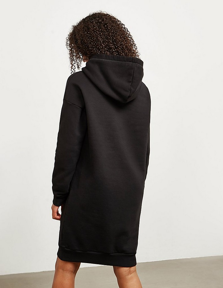 Dsquared2 Icon Hoodie Dress