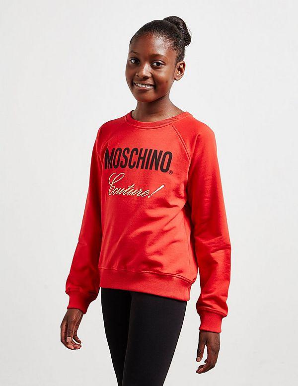 Moschino Couture Sweatshirt