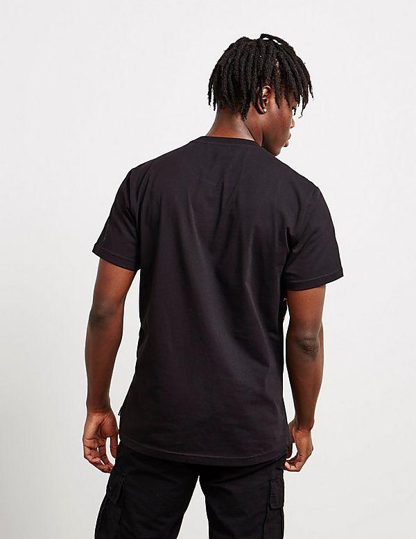 IUTER Nepal Double Tiger Short Sleeve T-Shirt