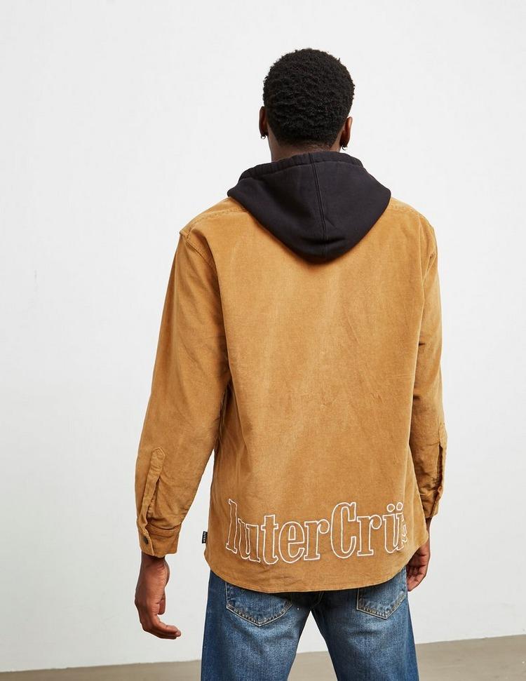 IUTER Shirt Hoodie
