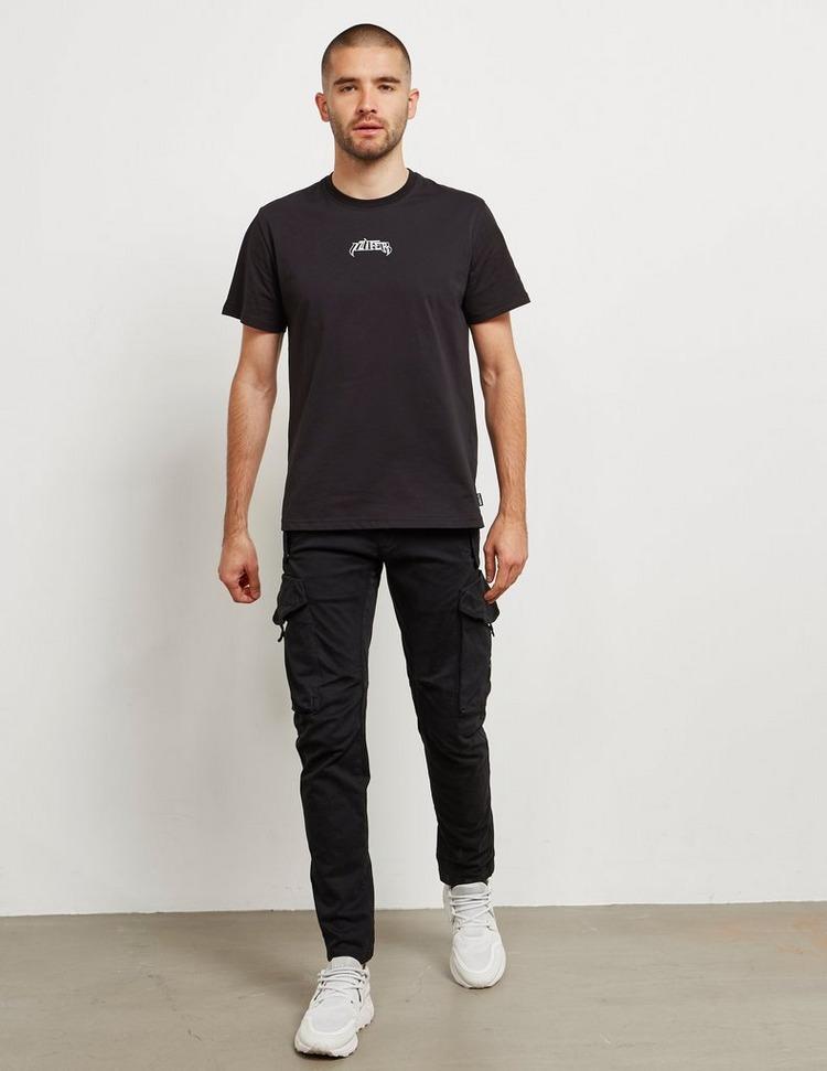 IUTER Riders Short Sleeve T-Shirt