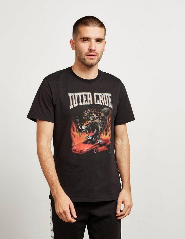 IUTER Countach Short Sleeve T-Shirt