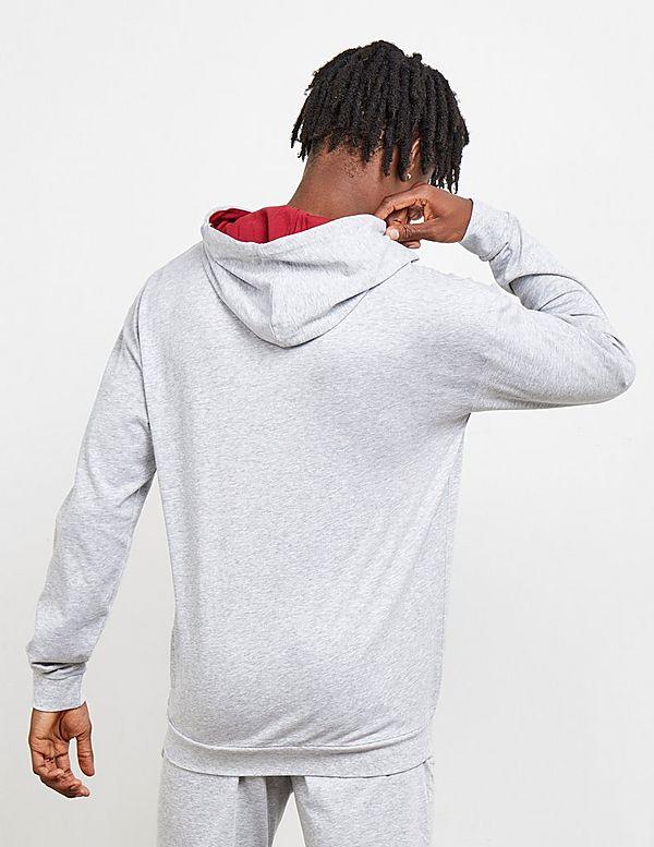 BOSS Authentic Retro Full Zip Hoodie