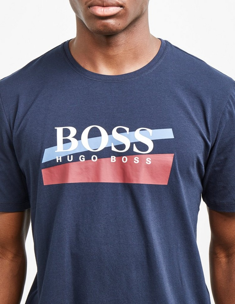 BOSS Authentic Retro Short Sleeve T-Shirt