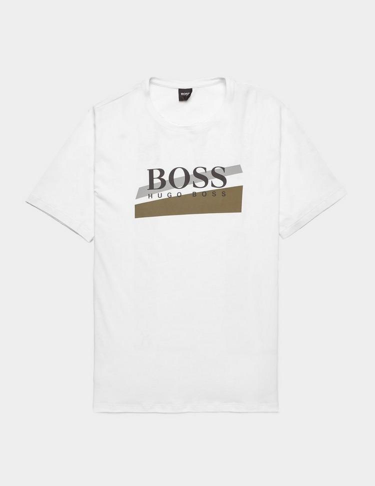BOSS Authentic Retro Short Sleeve T-Shirt - Exclusive