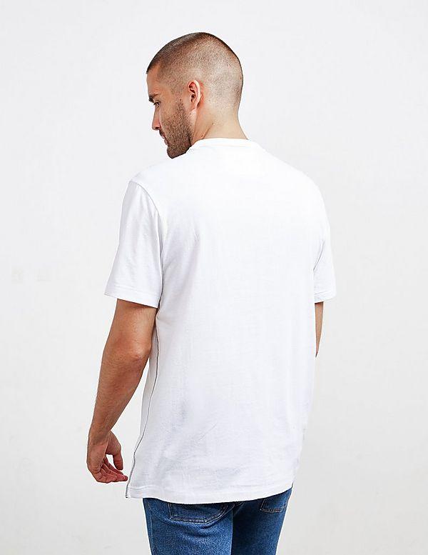 True Religion Smash Shoe Short Sleeve T-Shirt