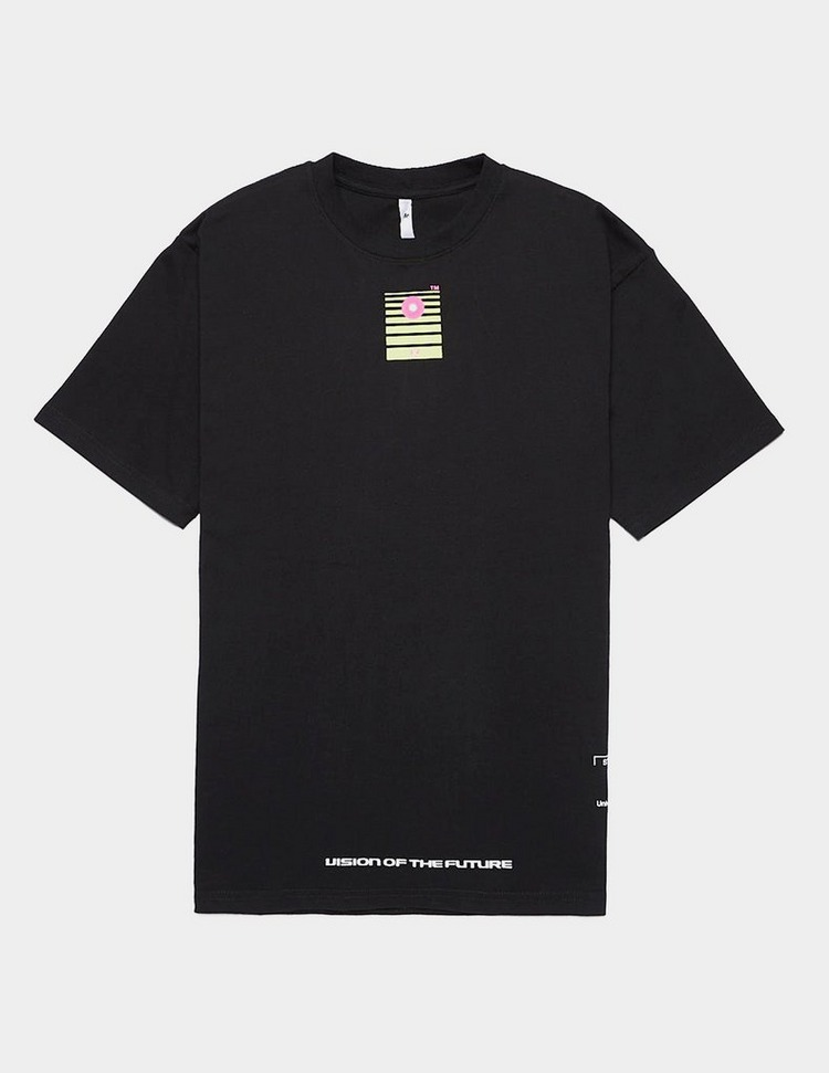 Still Good Cosmos Short Sleeve T-Shirt