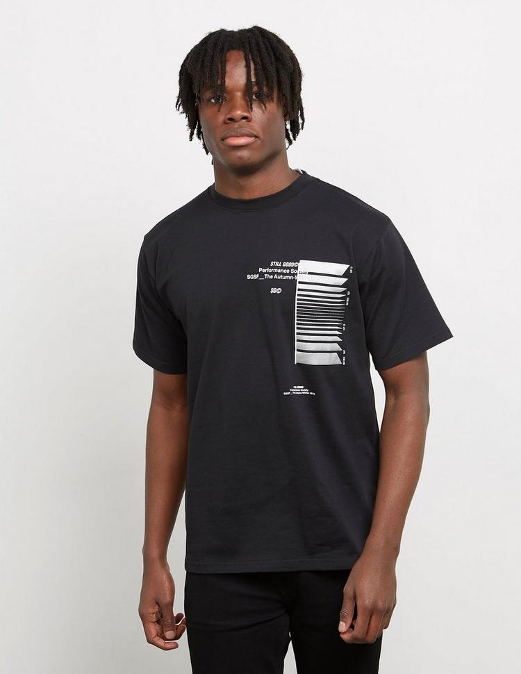 Still Good Frame Short Sleeve T-Shirt