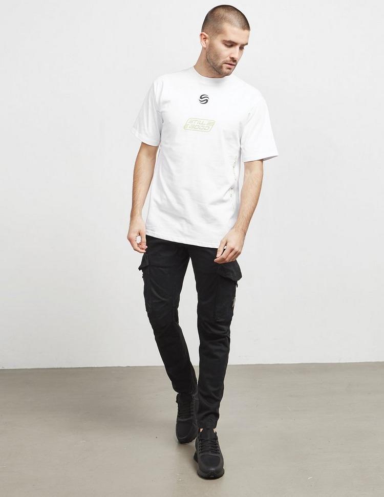 Still Good Vantage Short Sleeve T-Shirt