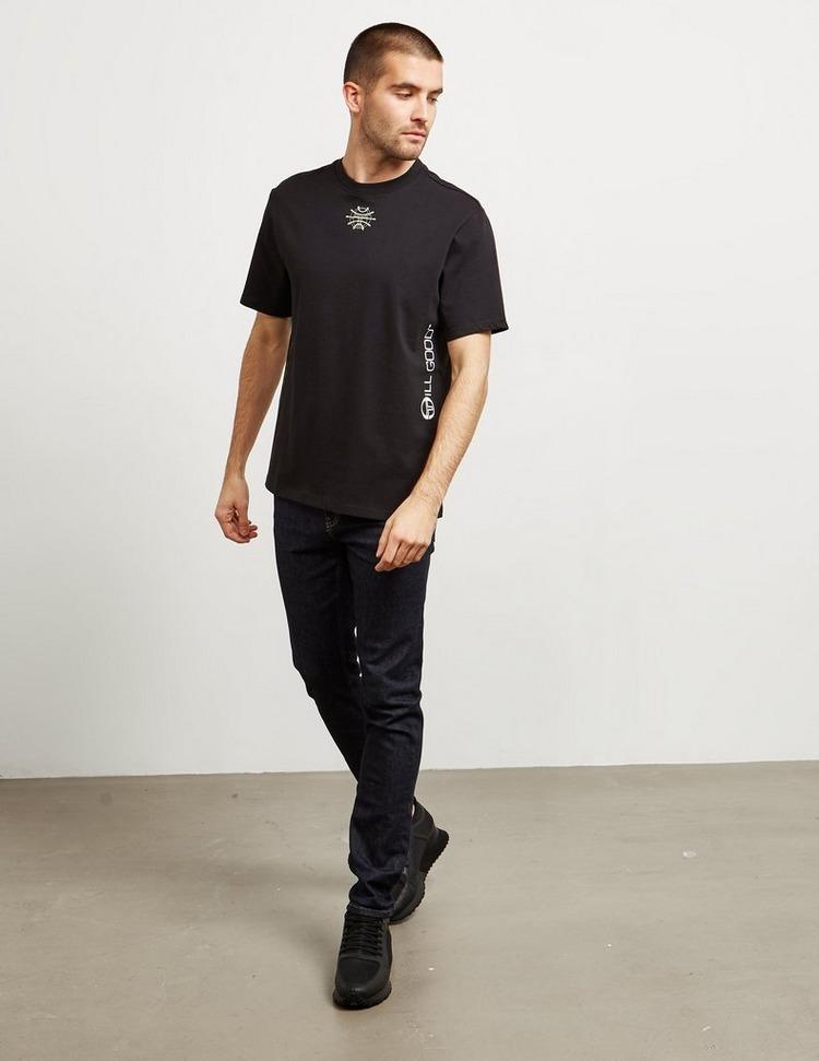 Still Good x Sergio Tacchini Global Short Sleeve T-Shirt
