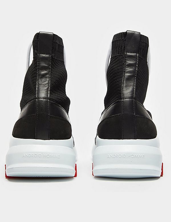 Android Homme Redondo Sock Trainers
