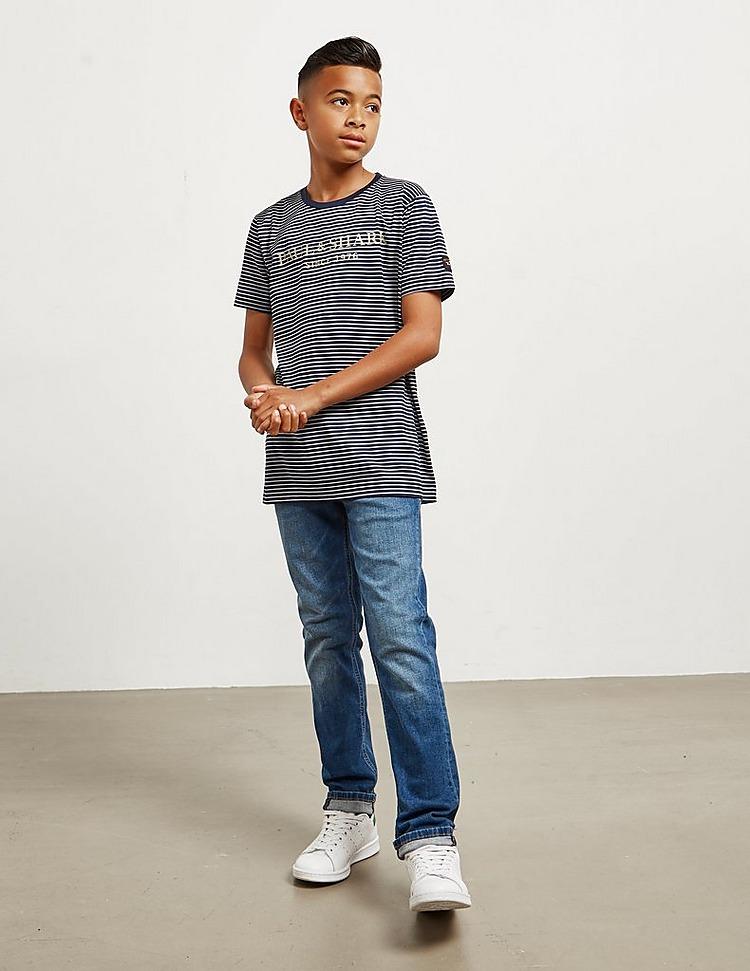Paul and Shark Stripe Short Sleeve T-Shirt