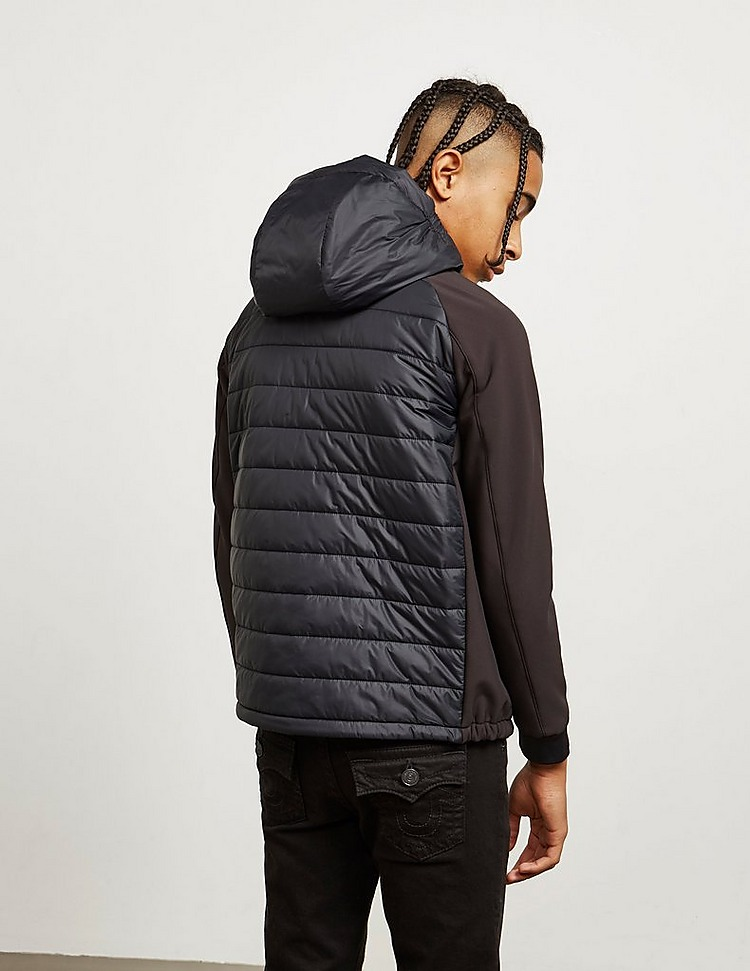 Paul and Shark Quilted Soft Jacket