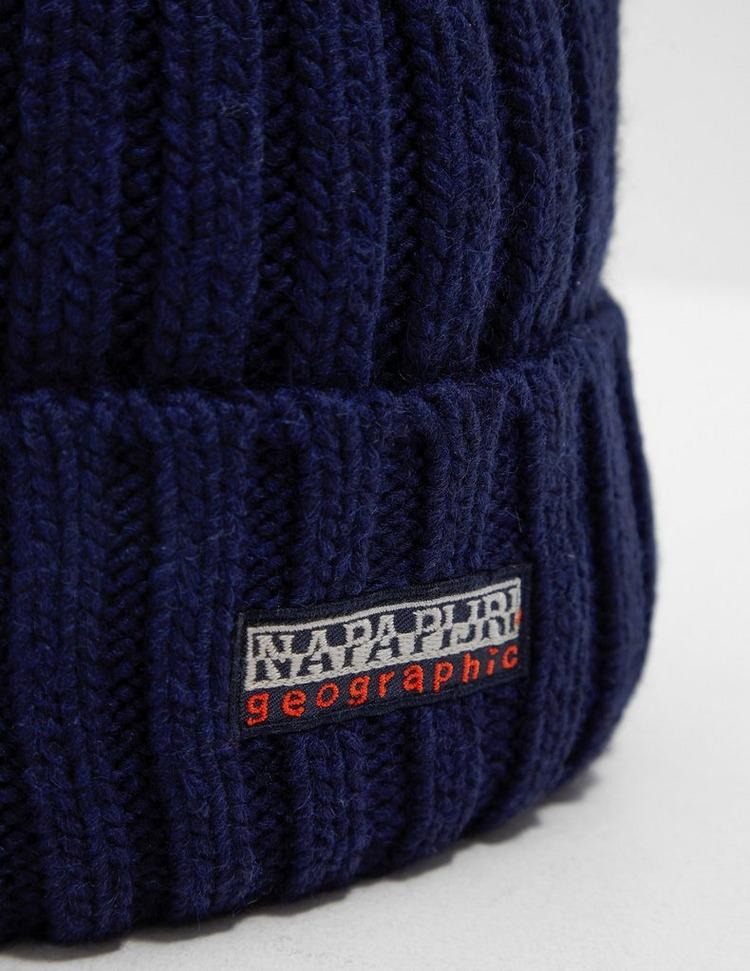 Napapijri Fitz Bobble Hat