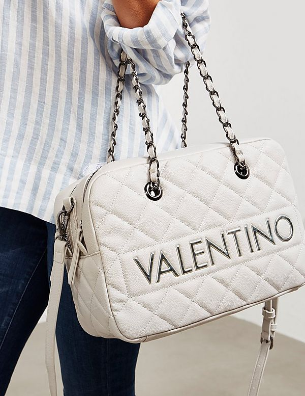 Valentino by Mario Valentino Licia Quilted Shoulder Bag