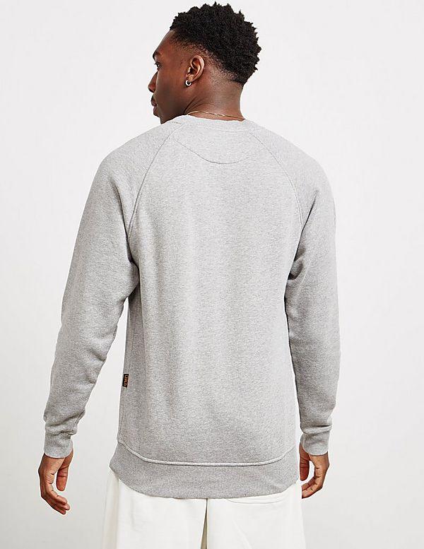 Vivienne Westwood Anglomania Orb Arm Sweatshirt
