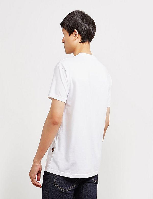Vivienne Westwood Orb Arm Patch Short Sleeve T-Shirt