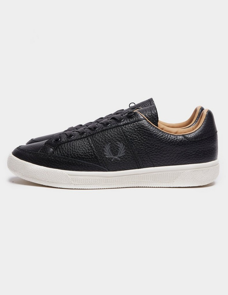 Fred Perry B31 Leather Trainers