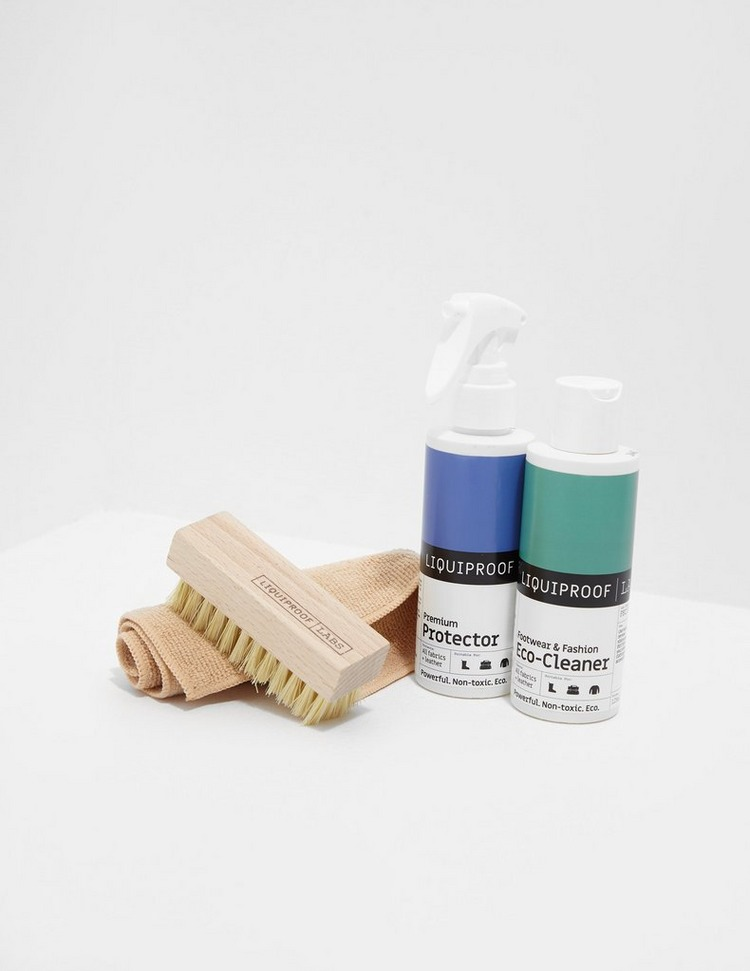 Liquiproof Clean and Protect Kit