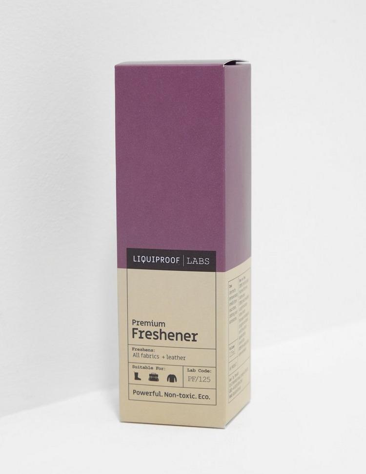 Liquiproof Freshener