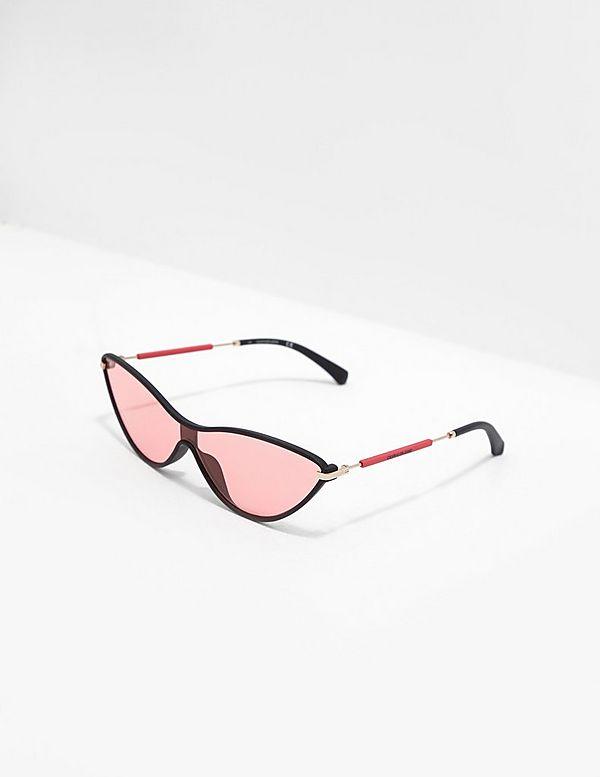 Calvin Klein Jeans Cat Eye Sunglasses - Online Exclusive