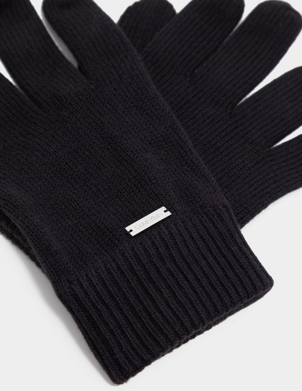 Calvin Klein Knitted Gloves