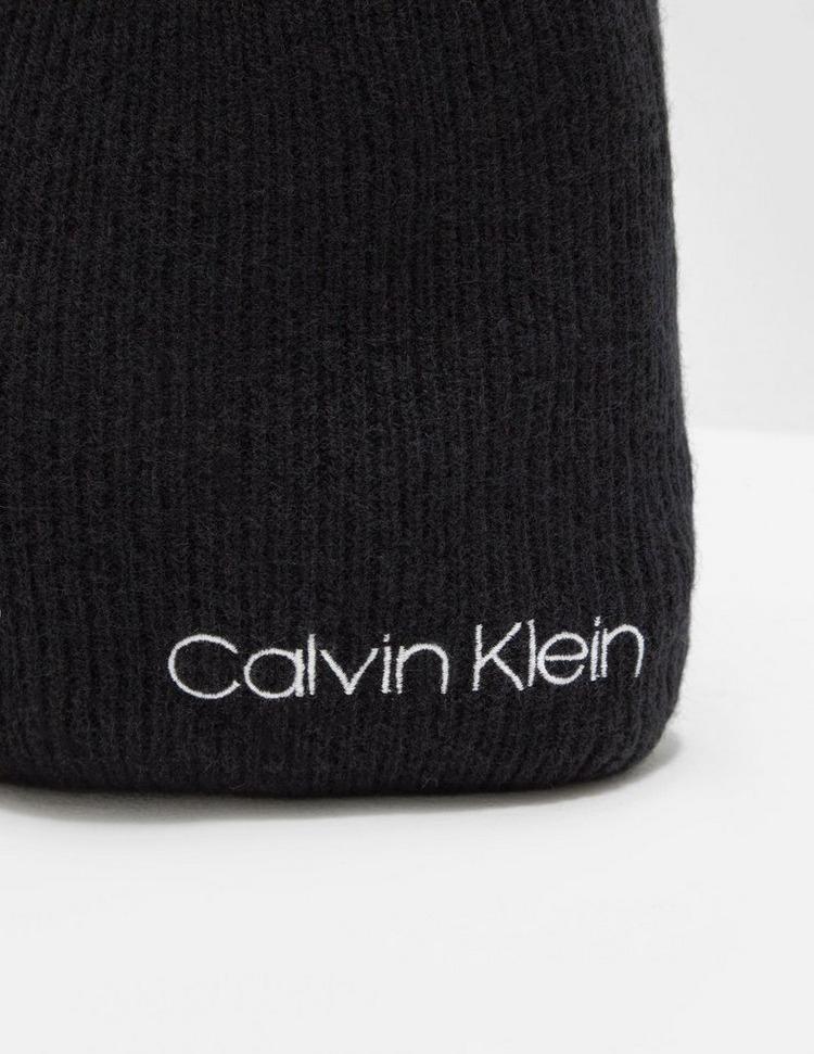 Calvin Klein Wool Beanie