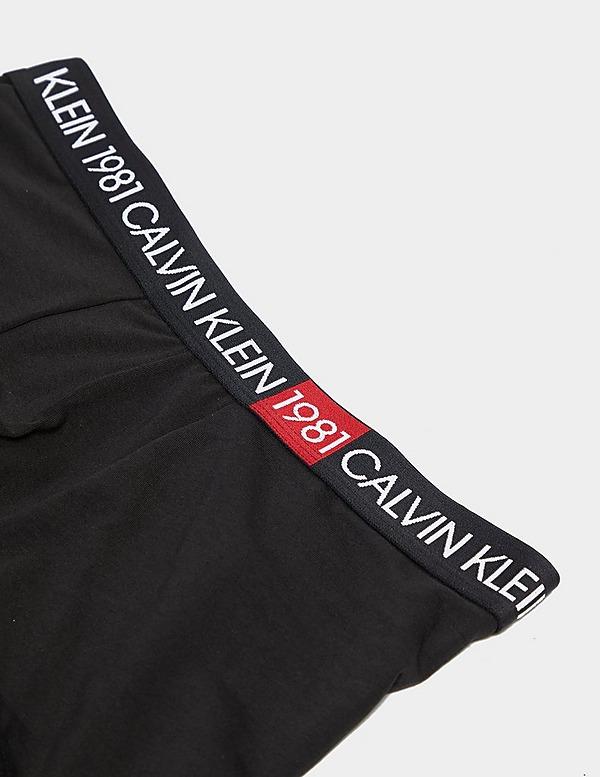 Calvin Klein Neon All Over Print Boxer Shorts