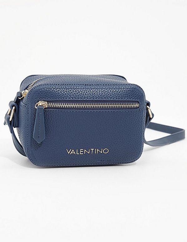 Valentino by Mario Valentino Superman Camera Shoulder Bag
