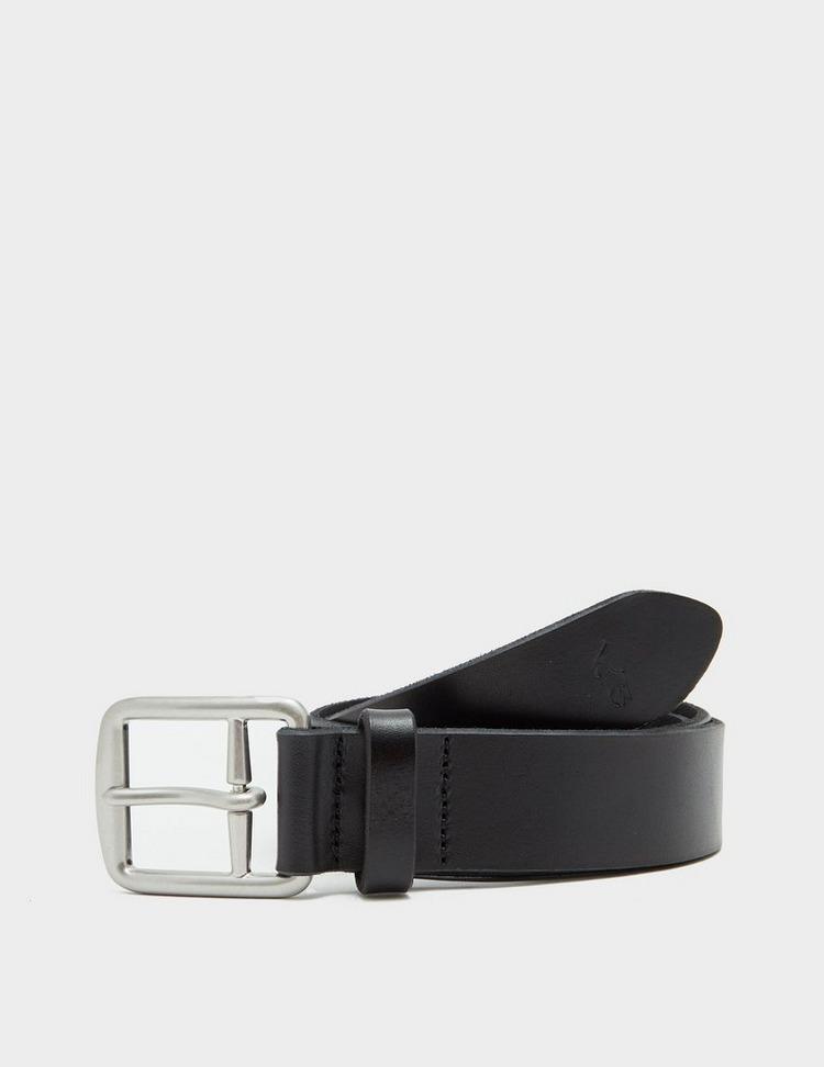 Polo Ralph Lauren Classic Leather Belt