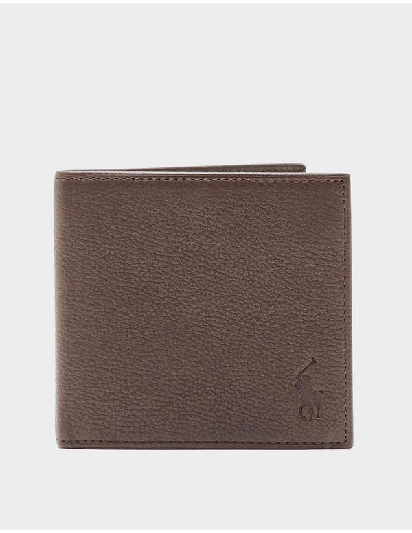 Polo Ralph Lauren Embossed Logo Wallet