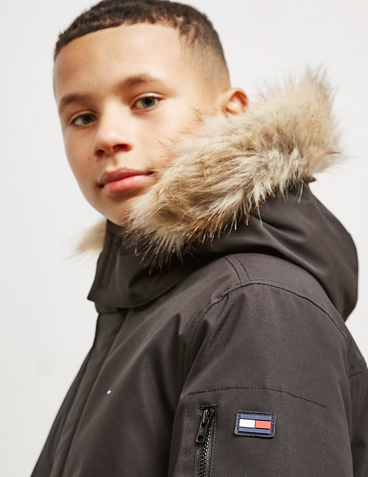 Tommy Hilfiger Technical Parka