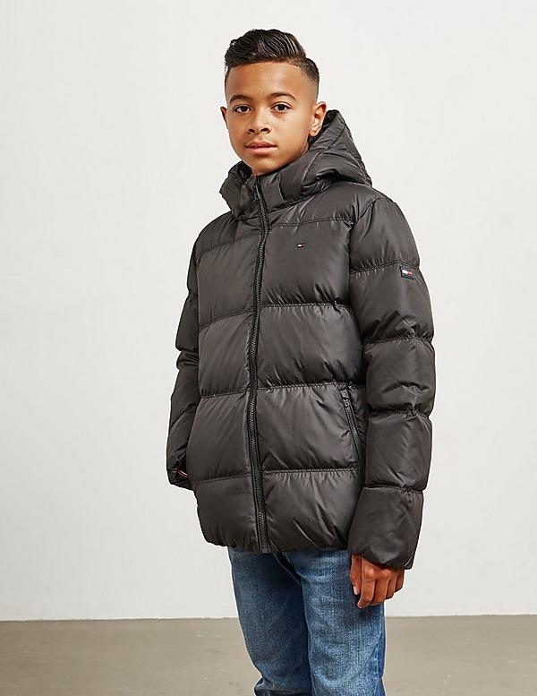 Tommy Hilfiger Essential Down Jacket