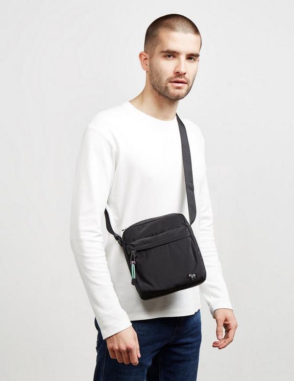 PS Paul Smith Zebra Shoulder Bag
